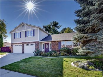 4381 S Cochees Way, Boise, ID