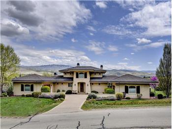 12992 N Town Ridge Road, Boise, ID