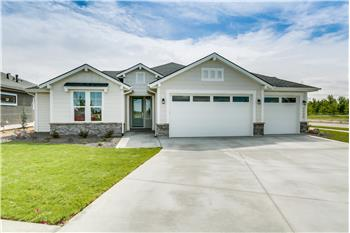 3356 S Wallberg Ave, Eagle, ID