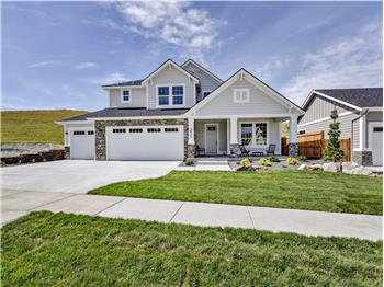 4835 W Barnview Dr, Boise, ID
