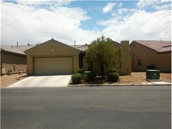 3660 Bufflehead St., Las Vegas, NV