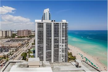 16699 Collins Avenue 2405, Sunny Isles Beach, FL