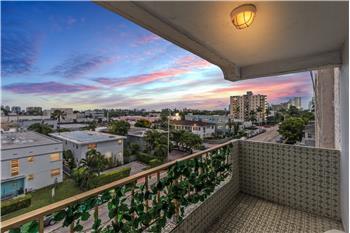 1580 West Avenue PH501, Miami Beach, FL