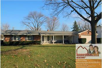 4326 Camborne Rd, Upper Arlington, OH