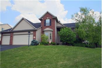 579 Banbridge St, Pickerington, OH