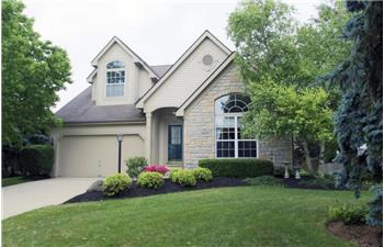 5403 Green Oak Ct, Hilliard, OH