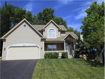 472 Glenside Ln, Powell, OH