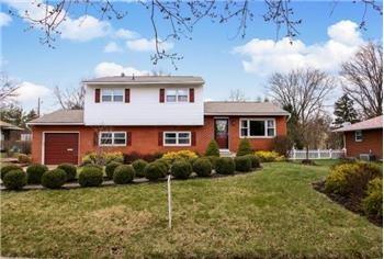 490 Oneida Ave, Westerville, OH