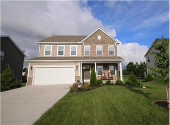 256 Evergreen Ct, Pickerington, OH
