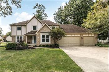 1155 Oakwood Ln, Westerville, OH