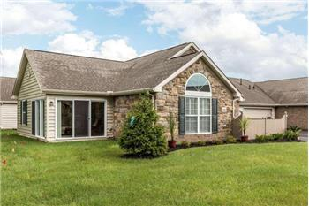 5810 Asherton Grove Drive, Westerville, OH