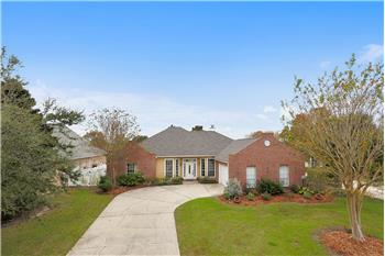1033 Clipper Drive, Slidell, LA