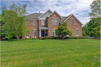3 Princeton Oval, Freehold, NJ