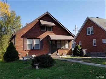 2703 Gerson Ave, Godfrey, IL