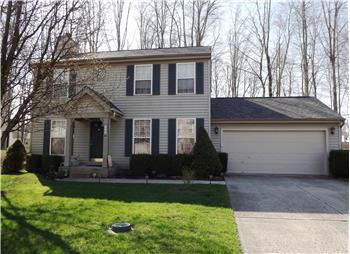 3593 S Heartwood Rd., Amelia, OH