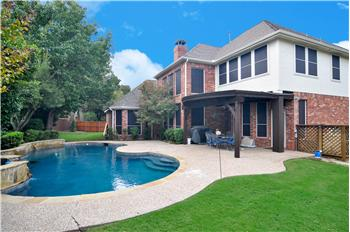 604 Whitney Court, Allen, TX