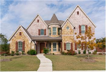 980 Rockport Lane, Allen, TX