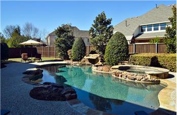 904 Biltmoore Court, Allen, TX