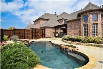 1611 Pantego Lane, Allen, TX