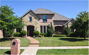 1266 Sunland Park, Frisco, TX