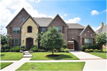 15267 Nottingham Lane, Frisco, TX