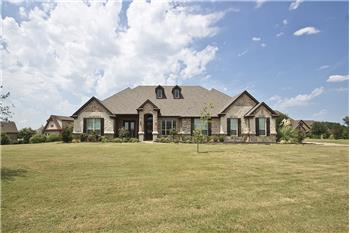 1445 Timber Ridge Trail, Allen, TX