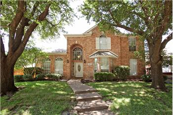 1410 Brandon Court `, Allen, TX