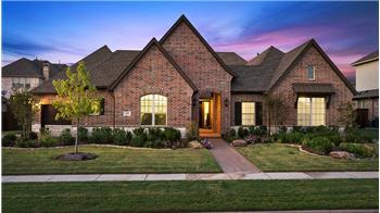 4440 Woodbine Lane, Prosper, TX