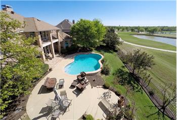 5009 Balmoral Lane, Flower Mound, TX
