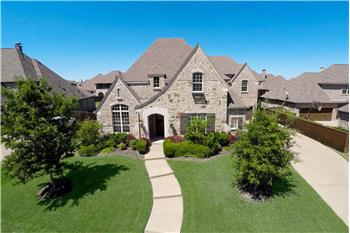 2343 Wingsong Lane, Allen, TX