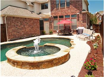 1009 Hot Springs Drive, Allen, TX