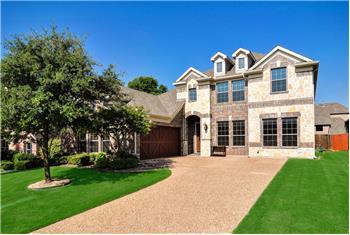 1509 Willingham, Allen, TX