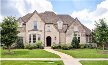 1821 Walnut Springs Drive, Allen, TX