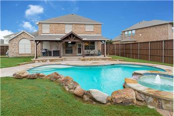 3406 Carlton Ct., Sachse, TX