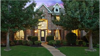 4632 Chapel Creek Drive, Plano, TX