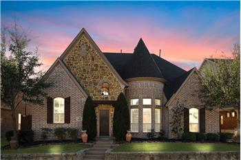 2687 Allendale Drive, Frisco, TX