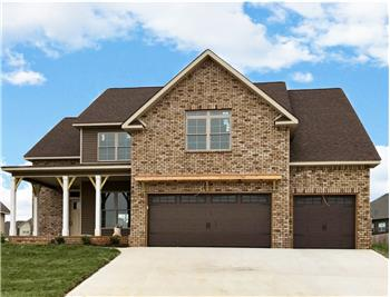 1236 Juniper Pass, Clarksville, TN