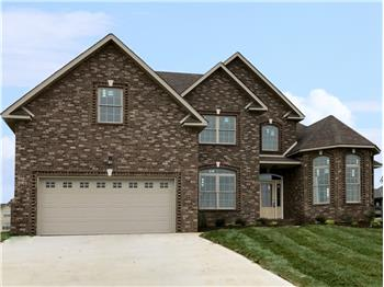 1232 Juniper Pass, Clarksville, TN
