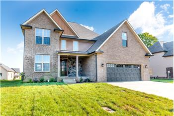 106 Easthaven/3580 Smith Brothers Ln., Clarksville, TN