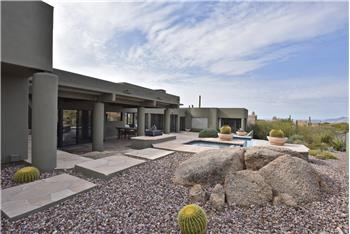 11108 East Balancing Rock Road, Scottsdale, AZ