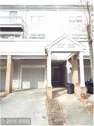 10257 COVE LEDGE CT, MONTGOMERY VILLAGE, MD