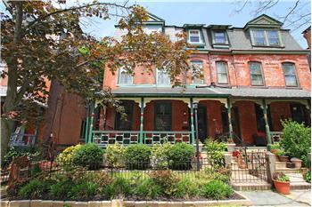 4815 Trinity St, Philadelphia, PA