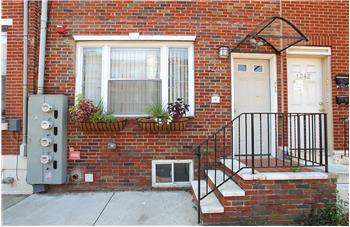 1240 Christian St #3, Philadelphia, PA