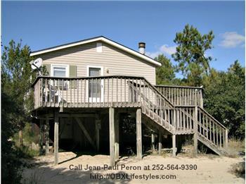 2320 Swan Island Rd, Corolla, NC