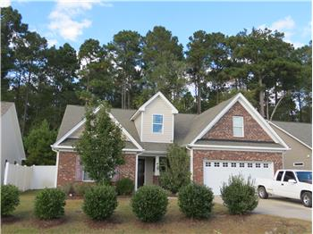 425 Peregrine Ridge, New Bern, NC