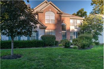 5962 Morganwood Square, Hilliard, OH