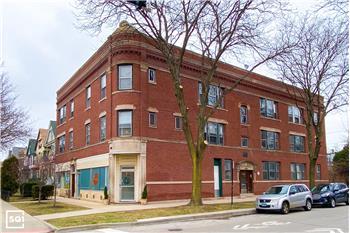 4203 North Damen 4203-2, Chicago, IL