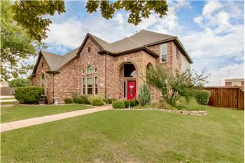 716 Country Meadow, Murphy, TX