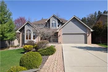 16432 Cypress Circle, Lockport, IL