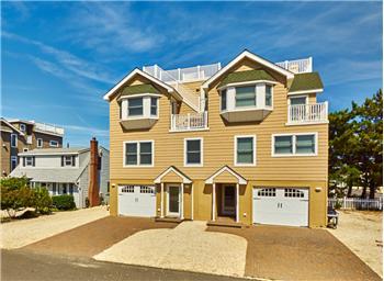 1400  Beach Ave Unit A, Long Beach Township (North Beach Haven), NJ